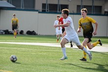 Cole Hackett,WCAL Defender of the Year