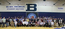 Seven decades of Bellarmine football alumni